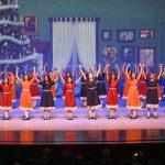aulas gratuitas de ballet classico